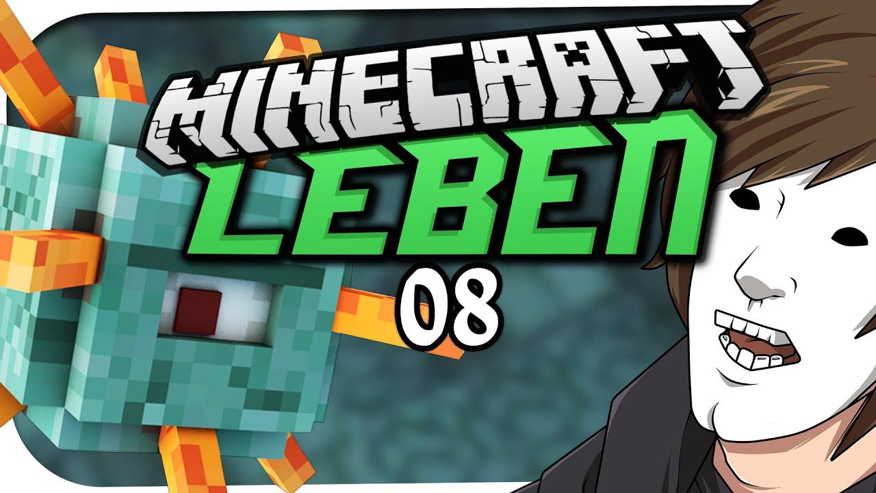 MINECRAFT LEBEN DER WASSERTEMPEL Minecraft Leben - Minecraft leben jetzt spielen