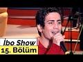 İbo Show - 15. Bölüm (Mine Koşan - Gökhan Güney - Murat Başaran) (2000)