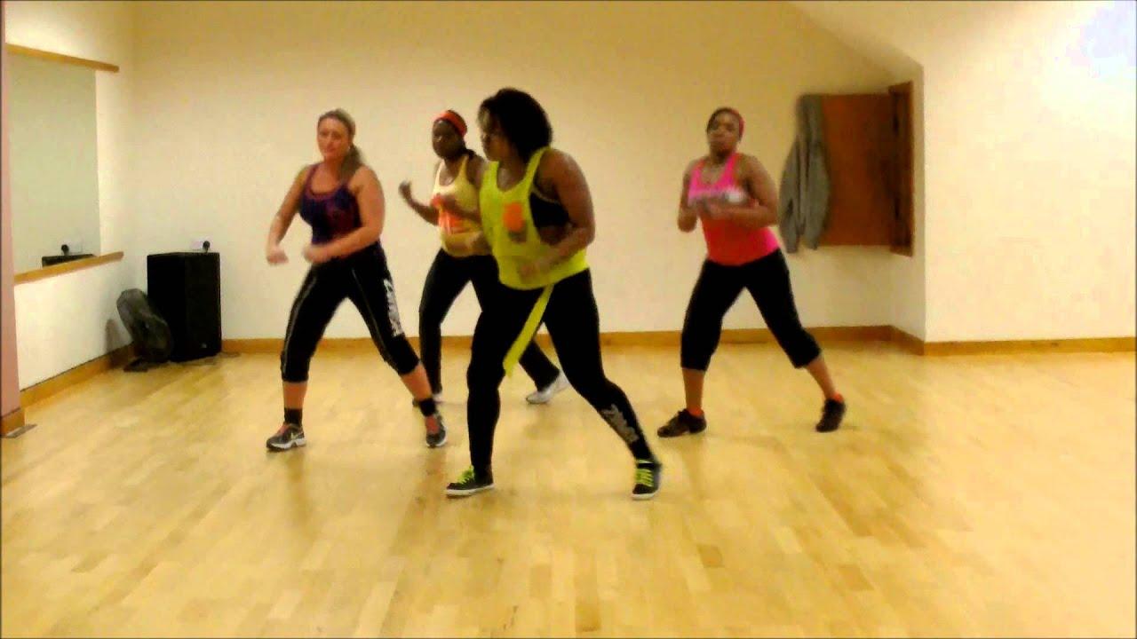 zumba reggaeton latino reggaeton with sportynet youtube