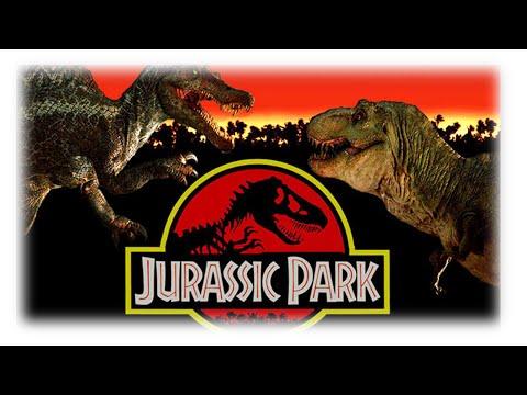 Jurassic Park (SMS/1993): Passend zu Jurassic World | INNOVATION HYPE