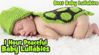 💕💕 Lullaby for Babies To Go To Sleep - Baby Music Songs - Lullabies To Put a Baby To Sleep