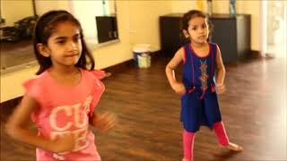 GURU RANDHAWA| HIGH RATED GABRU  | KIDS DANCE CHOREOGRAPHY | Sona Dance Fitness Studio | 9888891318