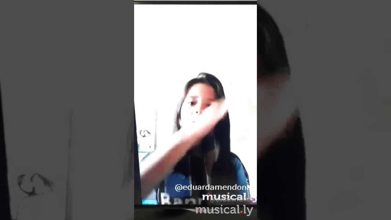 Eu sou Musical.ly - YouTube
