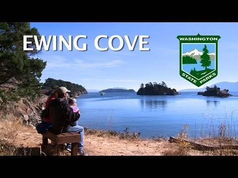 Boaters Guide - Ewing Cove