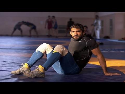 Exclusive: Yogeshwar Dutt to open sports academy