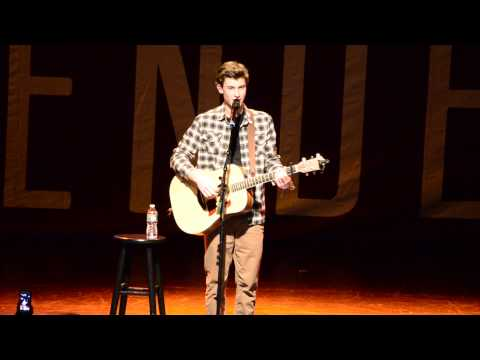Shawn Mendes- Show You, Something Big, Strings