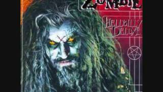 Rob Zombie - Living Dead Girl (with lyrics)