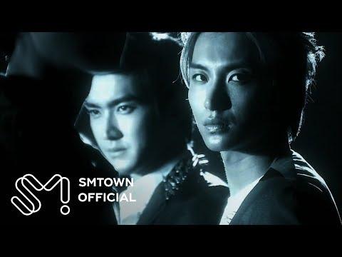 SUPER JUNIOR 슈퍼주니어 '미인아 (Bonamana)' MV Teaser