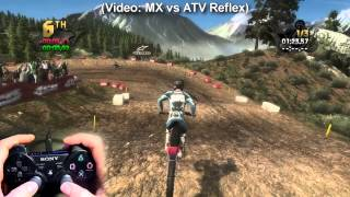 Best Motocross Games - MXGP, MX vs ATV Reflex / Supercross, MX Simulator, MUD, Motocross Madness 2