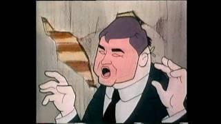 Cartoon network - Bumpers och reklamer thumbnail
