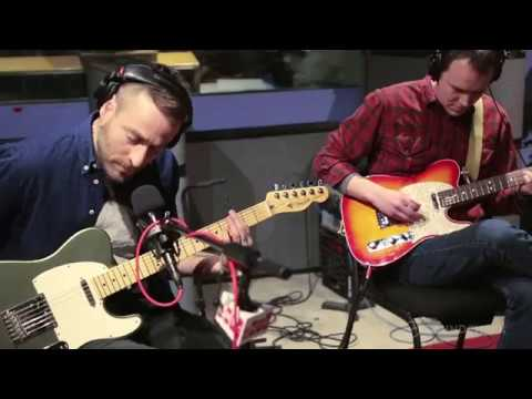 American Football — 'Born To Lose,' Live On Soundcheck