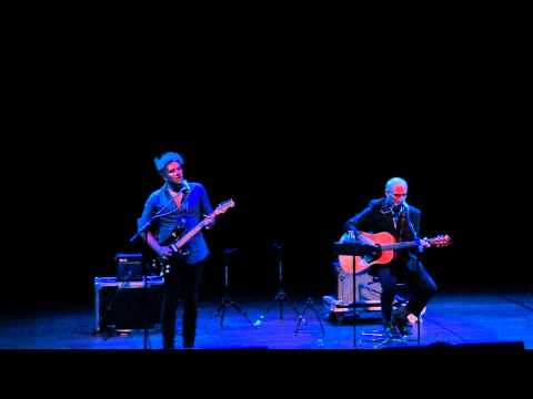 Careless - Paul Kelly Live! @ the Esplenade