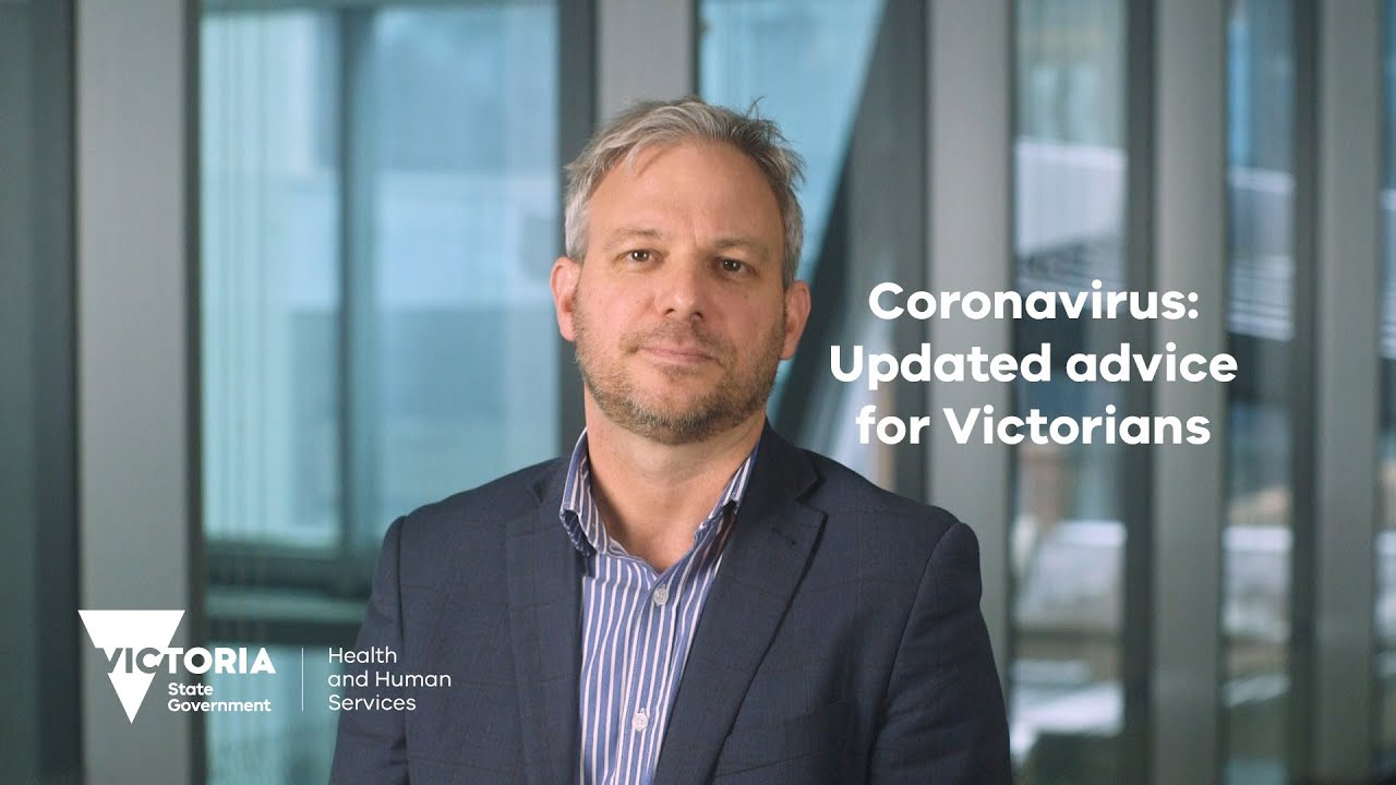 Coronavirus (COVID-19) health alert