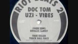 Doc Tom - True Killer