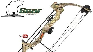 Bear Brave Archery Bow Review