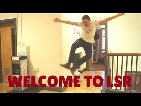 Welcome to Leeds Student Radio