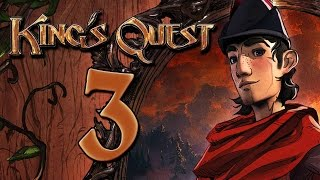 Gambar cover King's Quest [3] - EYE AM CHIVALROUS (Chapter 1)