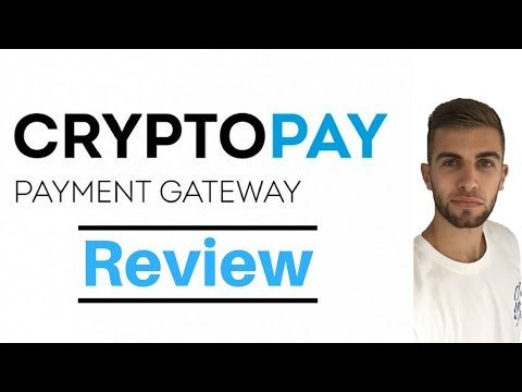 CryptoPay Review | Bitcoin Debit Card Review