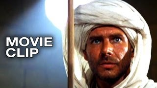 Raiders of the Lost Ark IMAX Movie CLIP - Staff of Ra (2012) - Harrison Ford Movie