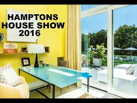 Hamptons House Show 2016 by Traditional Home Magazine | Hamptons Designer Show House 2016