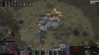 Finał Dreamhack - Nerchio vs Marine Lord - g1 - Starcraft 2 - Polski komentarz