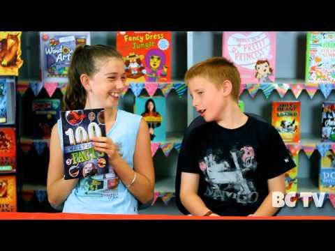 Scholastic Australia Book Club TV Issue 2