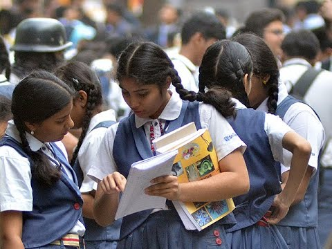 Download Coronavirus pandemic: HRD ministry directs CBSE to promote all class 1-8 students to next class