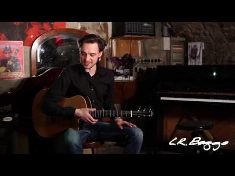 L.R.Baggs Para Akustik DI