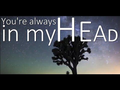 Coldplay - Always in my Head [Hyper Lyrics] HD
