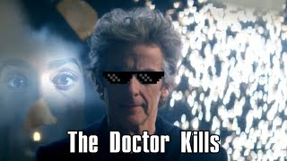 Gambar cover [YTP] The Doctor Kills
