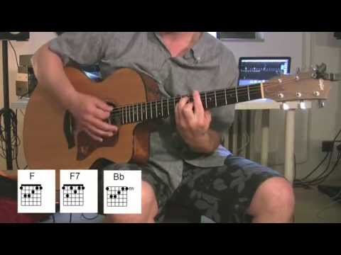"""Don't Stop Me Now"", Acoustic with original vocal track, How to play Queen"