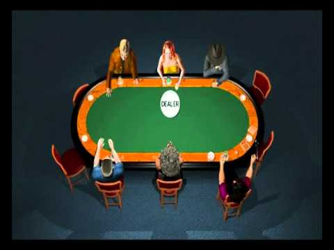 Video Royal flush casino