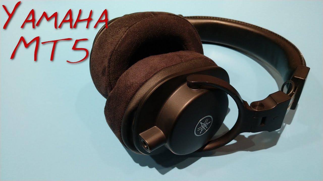 Yamaha Hph Mt5 Z Reviews M40x Killers Youtube