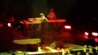 Kosheen - Addict (live)