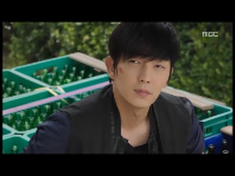 "Dirty Carnival & Two Weeks MV ""Sweet Words"" starring Lee Jun Ki & Jo In Sung"