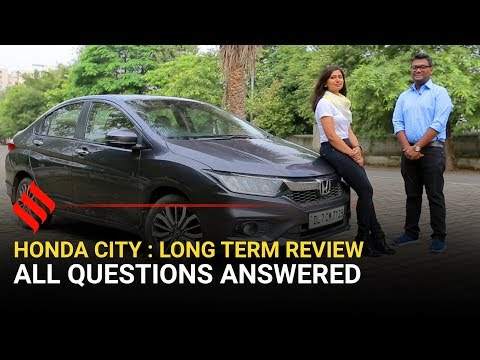 Honda City Long Term Review: All that you need to know