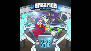 #BASSMOB III: The Final Frontier (5 & A Dime Continuous Mix)