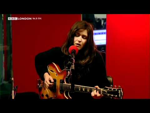 Charlene Soraia - Wherever You Will Go (Live on the Sunday Night Sessions on BBC London 94.9)