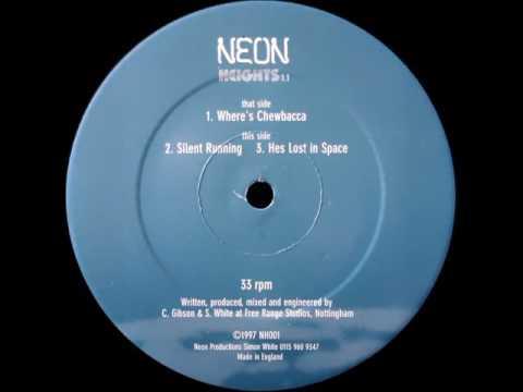 Neon Heights - Where's Chewbacca