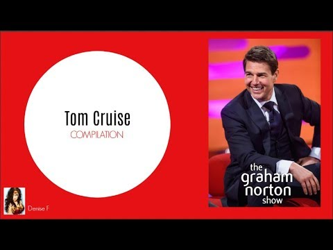 Tom Cruise On Graham Norton
