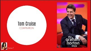 Tom Cruise on Graham Norton