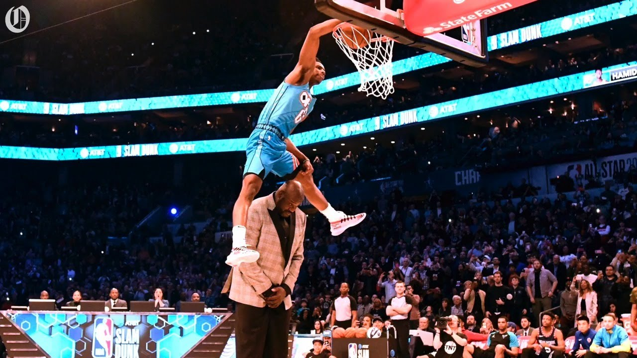 Wrapping up the NBA All-Star game: A success for Charlotte