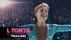 I, TONYA elokuvateattereissa 9.3.2018 (traileri)