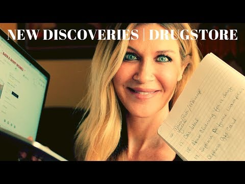 💥NEW DISCOVERIES | DRUGSTORE 💥