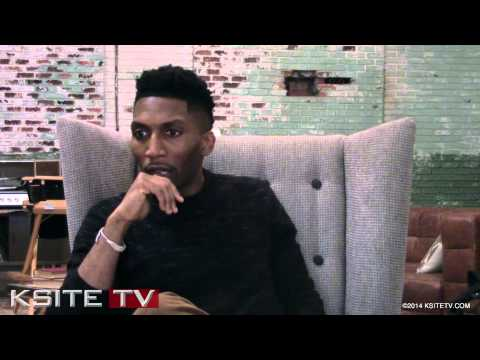 The Originals On Set: Yusuf Gatewood Vincent aka Finn