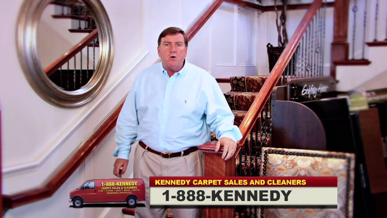 Kennedy Carpet Cleaners S