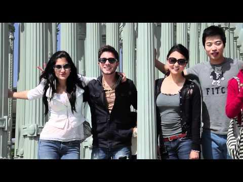 ELC Los Angeles - English Language Center