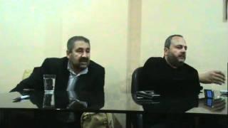 Sevadı Azam - NEBİL ES ŞERİF 3