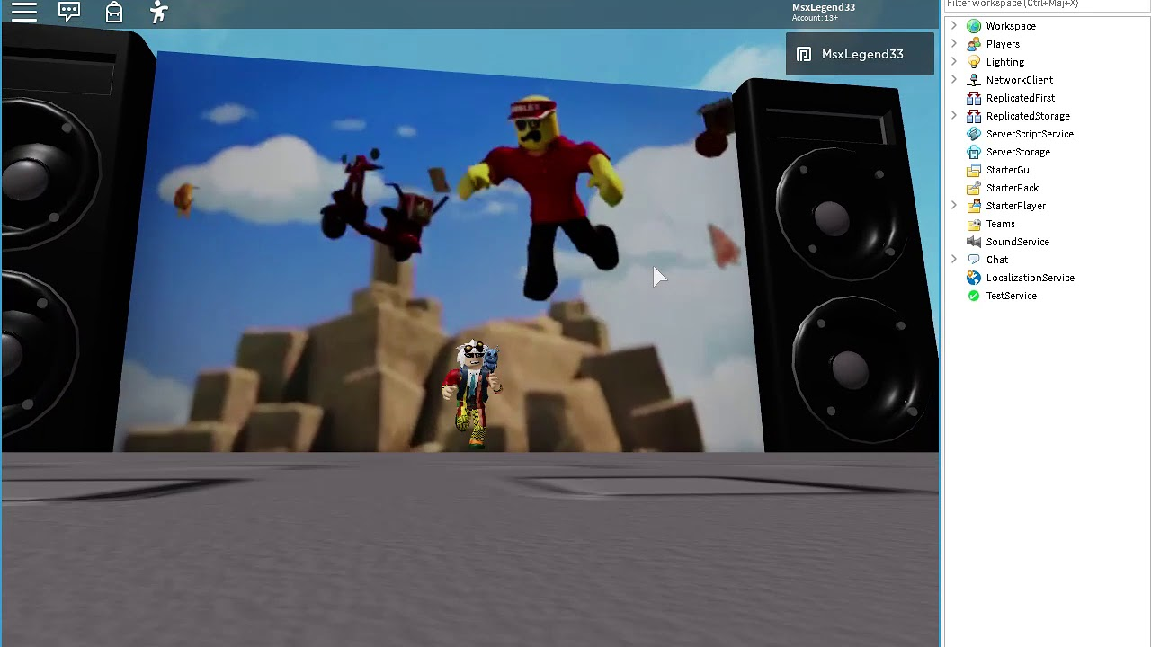 Roblox Videoframe Test Coming Soon Videoframe On Roblox Youtube