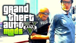 GTA 5 Mods - Der Polizei-Simulator SAPD:FR